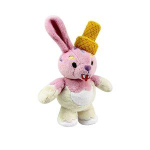 [Whimwhams: Plush: Bunny Ice Cream Cone Vampire (Product Image)]