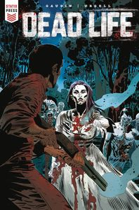 [Deadlife #1 (Cover B Urgell) (Product Image)]