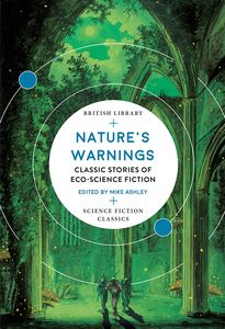 [Nature's Warnings: Classic Stories Of Eco-Science (Product Image)]