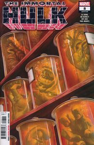 [Immortal Hulk #8 (Product Image)]
