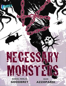 [Necessary Monsters (Product Image)]