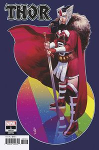 [Thor #1 (Klein Sif Variant) (Product Image)]