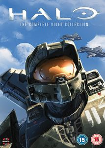 [Halo: Complete Video Collection (Product Image)]