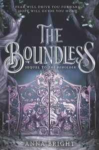 [Beholder: Book 2: The Boundless (Product Image)]