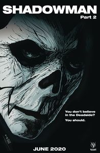 [Shadowman (2020) #2 (Cover C Francavilla) (Product Image)]