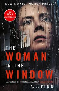 [The Woman In The Window (Product Image)]