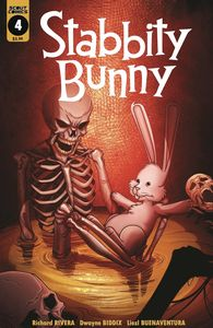 [Stabbity Bunny #4 (Product Image)]