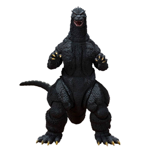 [Godzilla Vs Biollante: S.H. Monsterarts Action Figure: Godzilla 1989 (Product Image)]