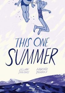 [This One Summer (Product Image)]