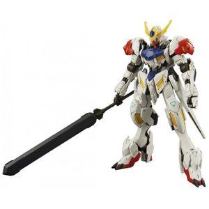 [Gundam: HG Gundam Model Kit: Barbatos Lupus (Product Image)]