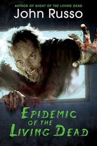 [Epidemic Of The Living Dead (Product Image)]