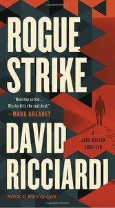 [Jake Keller: Book 2: Rogue Strike (Product Image)]
