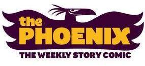 [Phoenix Comic #124 (Product Image)]