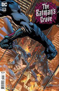 [Batmans: Grave #12 (Product Image)]