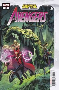 [Empyre: Avengers #2 (Product Image)]