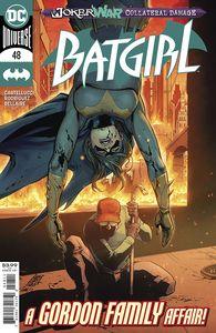 [Batgirl #48 (Joker War) (Product Image)]
