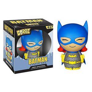 [DC: Dorbz Vinyl Figures: Batgirl (Product Image)]