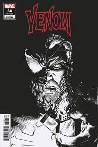 [Venom #30 (Stegman Sketch Variant) (Product Image)]