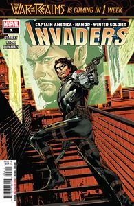 [Invaders #3 (Product Image)]