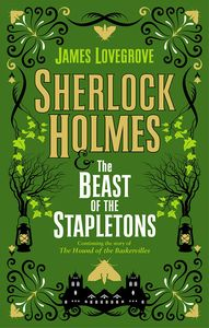 [Sherlock Holmes & The Beast Of The Stapletons (Product Image)]