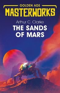 [Golden Age Masterworks: The Sands Of Mars (Product Image)]
