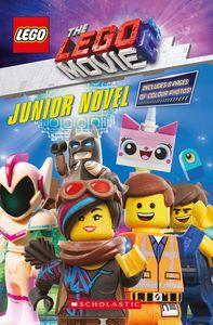 [The Lego Movie 2: Junior Novel (Product Image)]