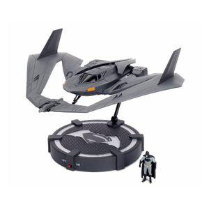 [Batman Vs Superman: Diecast Vehicle: Batwing With Figure (Product Image)]
