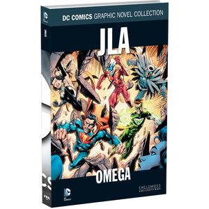 [DC Graphic Novel Collection: Volume 124: JLA Omega (Product Image)]