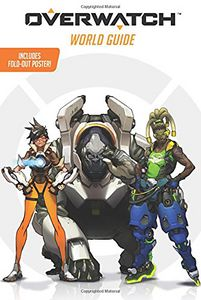 [Overwatch: World Guide (Product Image)]