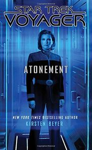 [Star Trek: Voyager: Atonement (Product Image)]