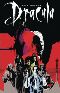 [Bram Stokers Dracula (Hardcover) (Product Image)]