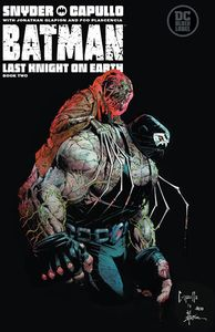 [Batman: Last Knight On Earth #2 (Product Image)]