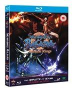 [Sengoku Basara Samurai Kings: Boxset (Blu-Ray) (Product Image)]