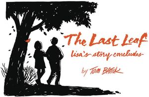 [The Last Leaf: Lisas Story Concludes (Product Image)]