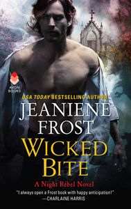 [Wicked Bite: A Night Rebel Novel (Product Image)]