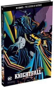 [Legends Of Batman: DC Graphic Novel Collection: Volume 39: Knightfall: Book 1 (Hardcover) (Product Image)]