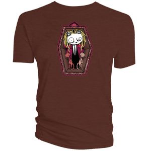 [Lenore: T-Shirts: Coffin (Product Image)]