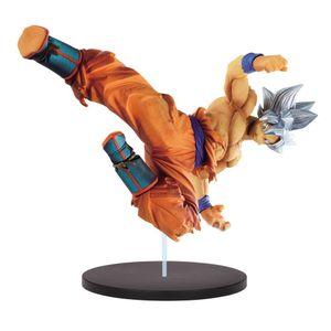 [Dragon Ball Super: Son Goku Fes Volume 8 Statue: Ultra Instinct Goku (Product Image)]