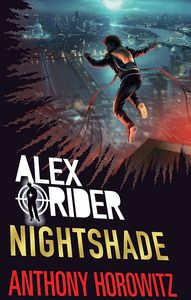 [Alex Rider: Book 12: Nightshade (Hardcover) (Product Image)]