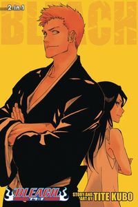 [Bleach: 3-In-1 Edition: Volume 25 (Product Image)]