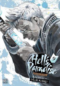 [Hell's Paradise: Jigokuraku: Volume 9 (Product Image)]