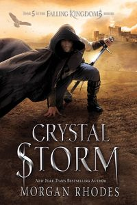 [Falling Kingdoms: Book 5: Crystal Storm (Product Image)]