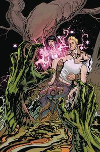 [Justice League: Dark #22 (Product Image)]