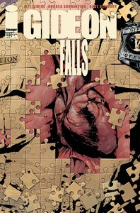 [Gideon Falls #18 (Cover A Sorrentino) (Product Image)]