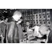 [2000AD Signing (Product Image)]