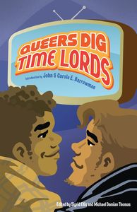 [Queers Dig Time Lords (Product Image)]