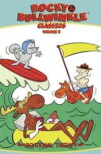[Rocky & Bullwinkle Classics: Volume 2 (Product Image)]