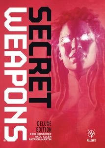 [Secret Weapons (Deluxe Edition Hardcover) (Product Image)]