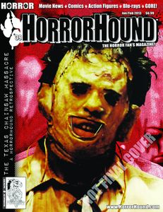 [Horrorhound #39 (Product Image)]