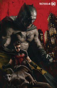 [Batman: Urban Legends #4 (Irvin Rodriguez Variant) (Product Image)]